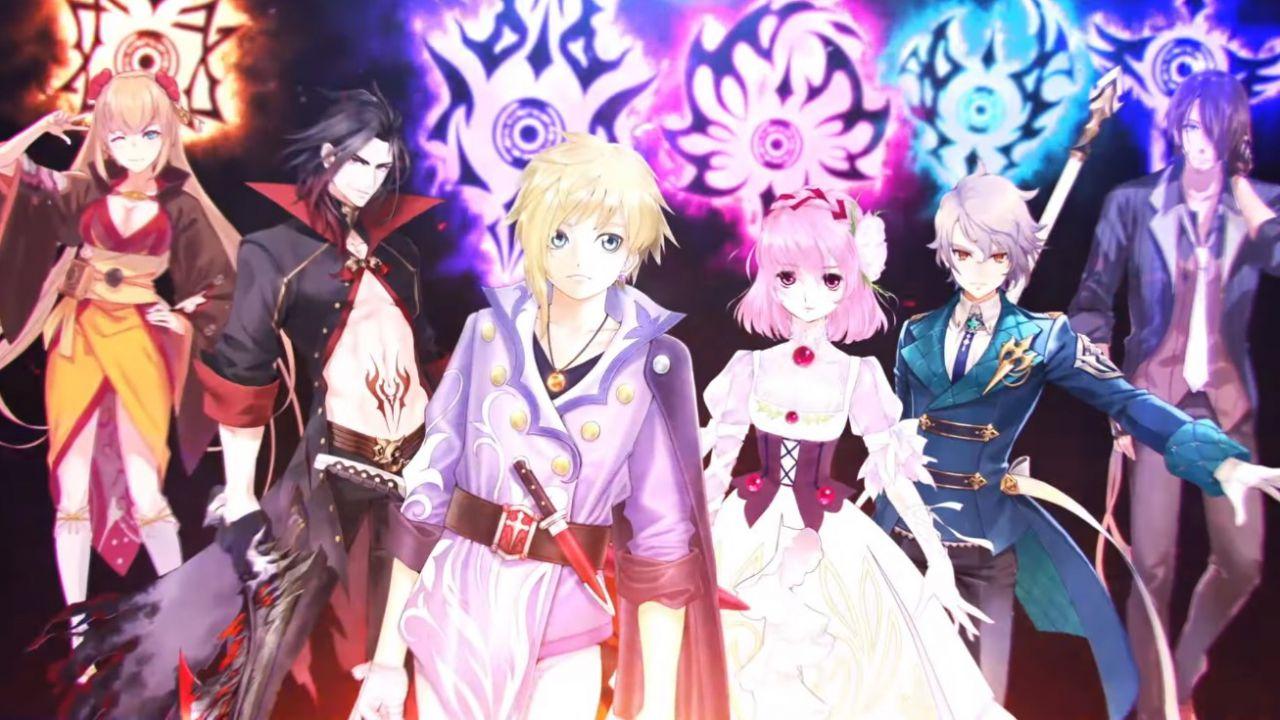 Bandai Namco deposita il nuovo Tales of Luminaria thumbnail