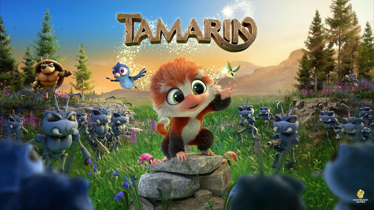 Da platform a sparatutto, il videogioco con i Tamarini che non convince thumbnail