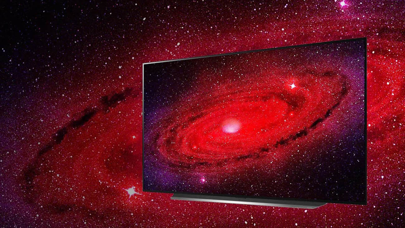 Con Spazio all'Ospite ed LG, alla scoperta dei televisori OLED thumbnail