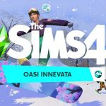 the sims 4 oasi innevata recensione espansione