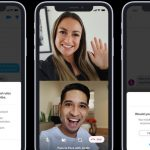 tinder video chat
