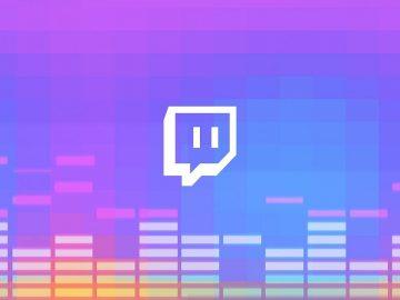 twitch musica disputa
