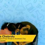 vaccino coronavirus anika chebrolu