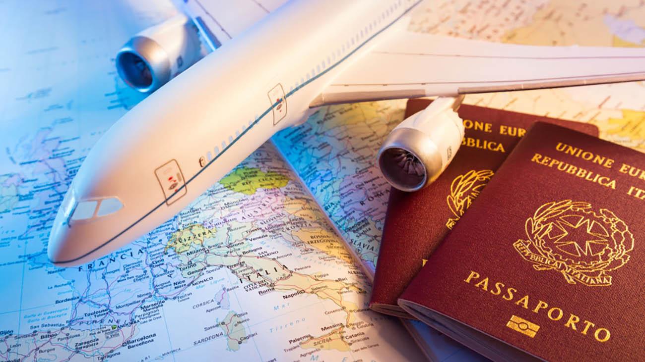 Come possiamo tornare a viaggiare? thumbnail