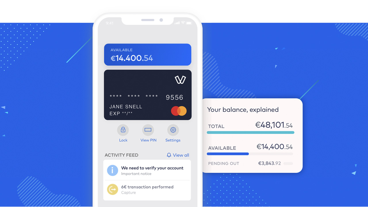 viva wallet google pay