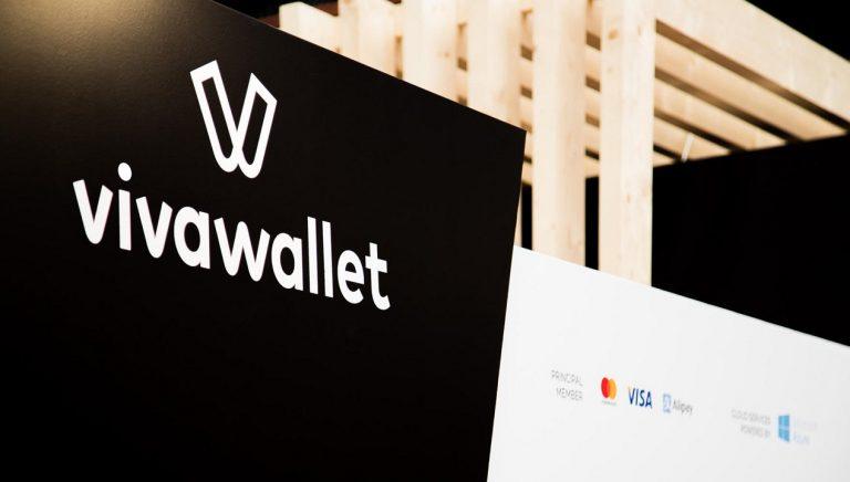 viva wallet pagamenti online