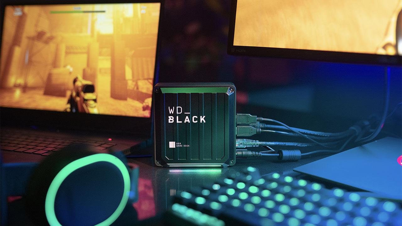 WD_Black partecipa al Lucca Changes con un torneo per i fan di Tekken7 thumbnail