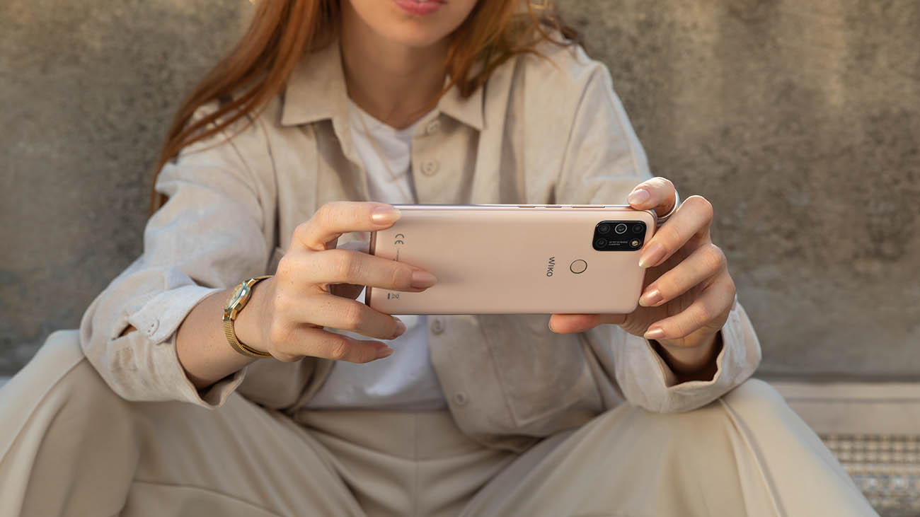 wiko view5 collection presentazione