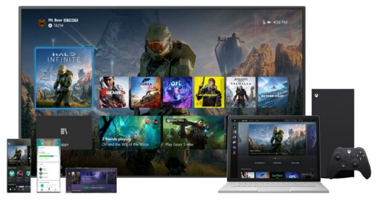 Xbox Remote Play ora arriva anche su iPhone thumbnail