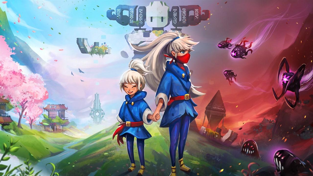 YesterMorrow Recensione - Il puzzle fantasy che corre contro il tempo thumbnail