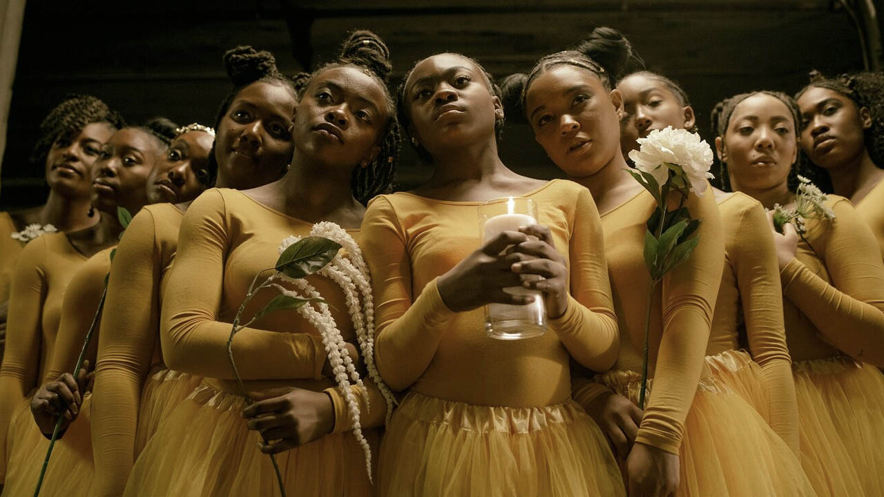 Il concorso internazionale di cortometraggi che sostiene la lotta contro la violenza sulle donne thumbnail