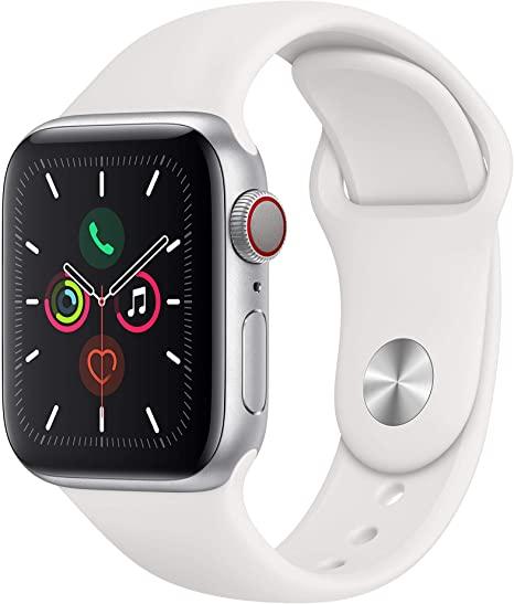 tecnologia da indossare smartwatch
