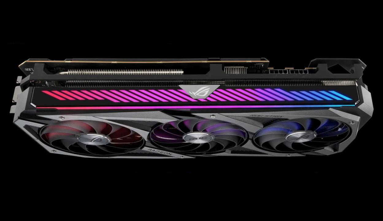 AMD Radeon RX 6000 series: ecco le custom a rapporto thumbnail