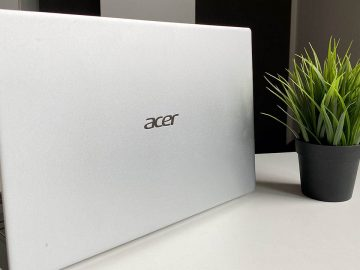 Acer Swift 3 recensione