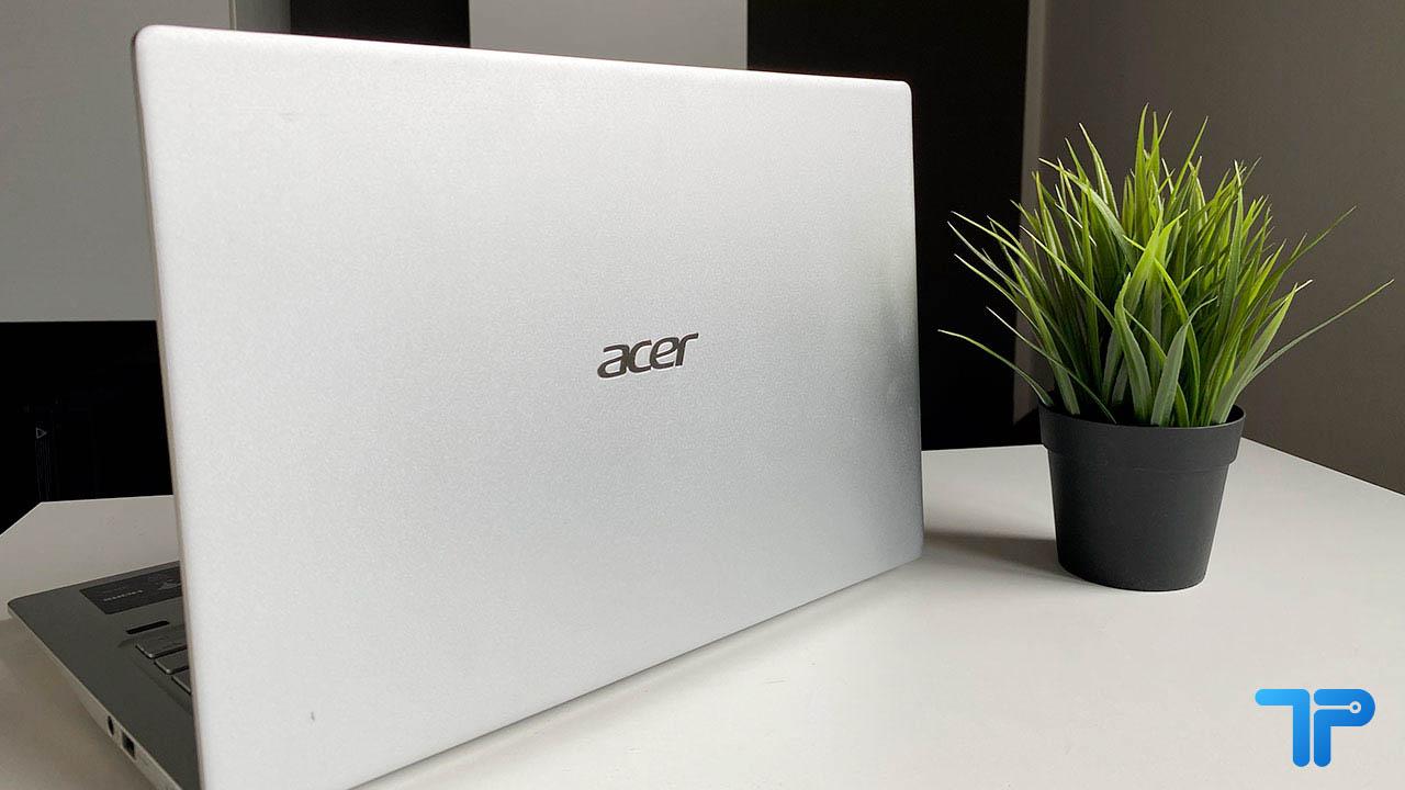 La recensione di Acer Swift 3 con processore AMD Ryzen 4700U thumbnail