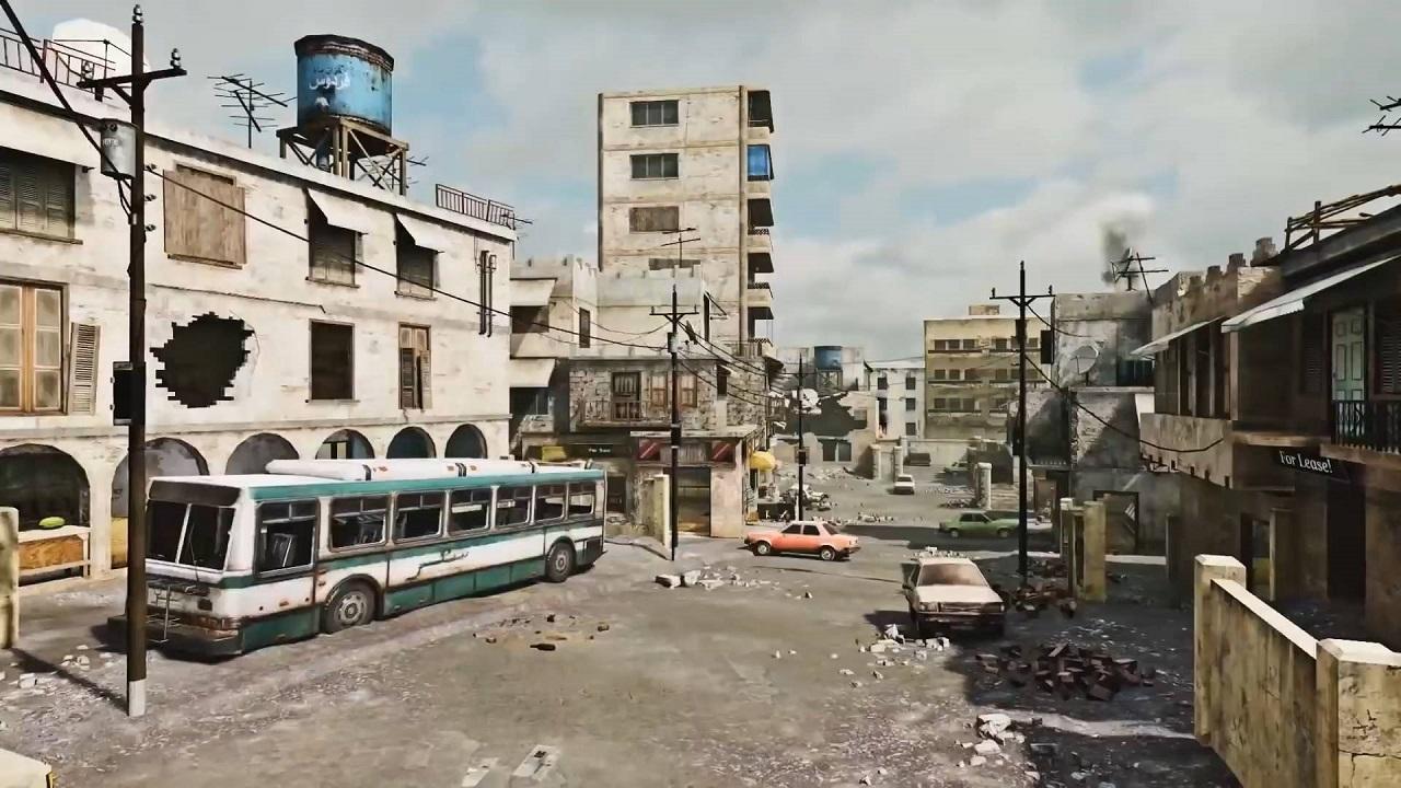 Activision porterà tutti i suoi giochi sui dispositivi mobile thumbnail