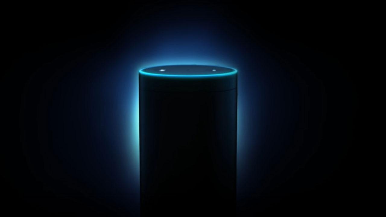 Ziggy, la nuova voce maschile di Alexa thumbnail
