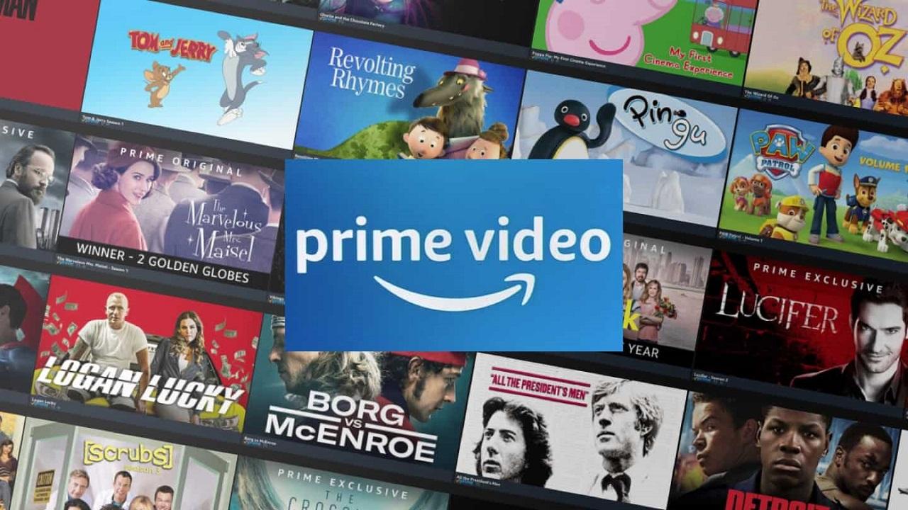 Amazon Prime Video dona 1 milione di euro per sostenere i lavoratori dello spettacolo thumbnail