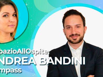 Andrea Bandini Gympass