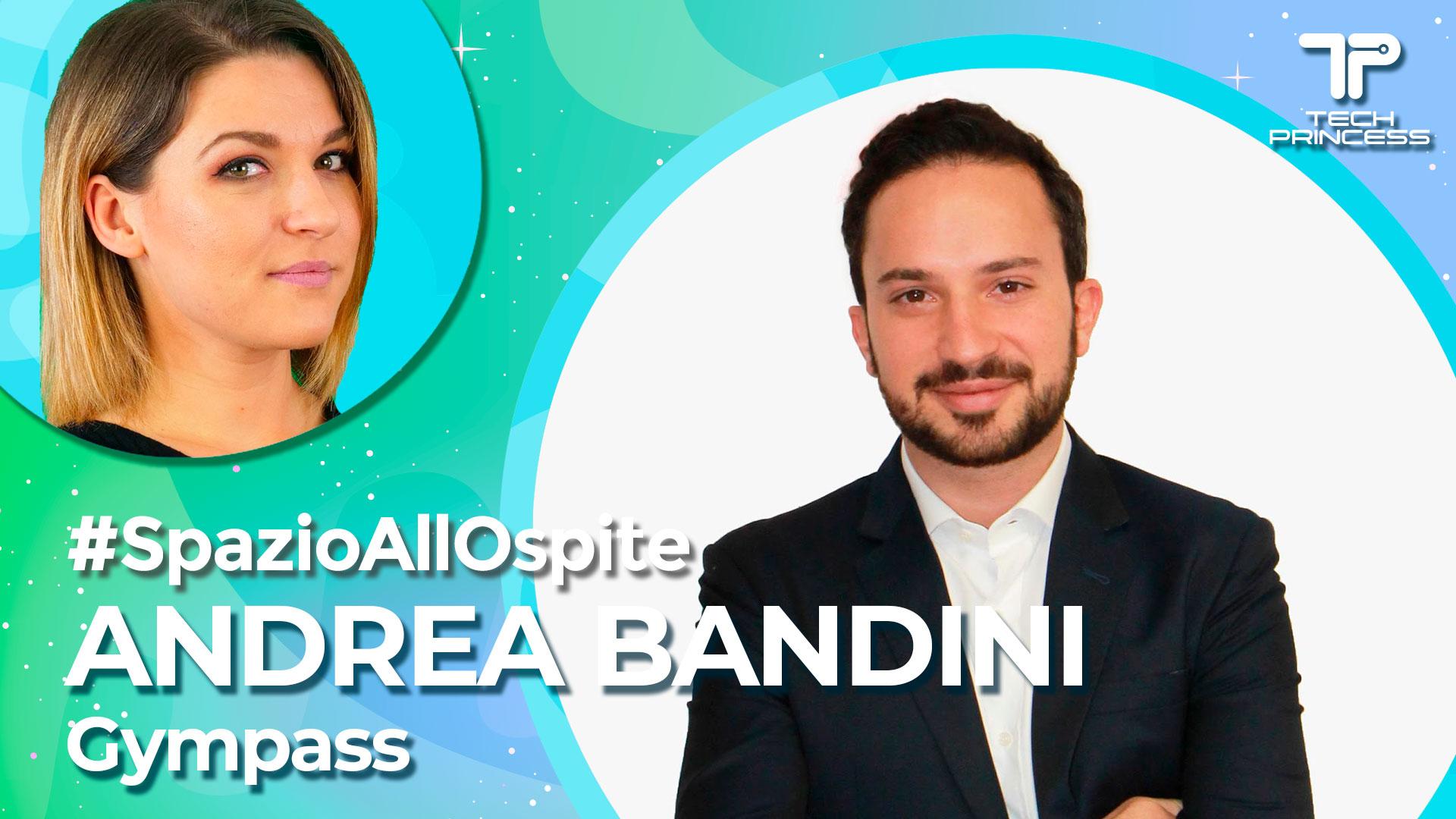 Spazio all'Ospite: con Andrea Bandini, CEO di Gympass Italia thumbnail