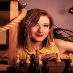Anna-Chess-Regina-degli-Scacchi-Twitch-Tech-Princess
