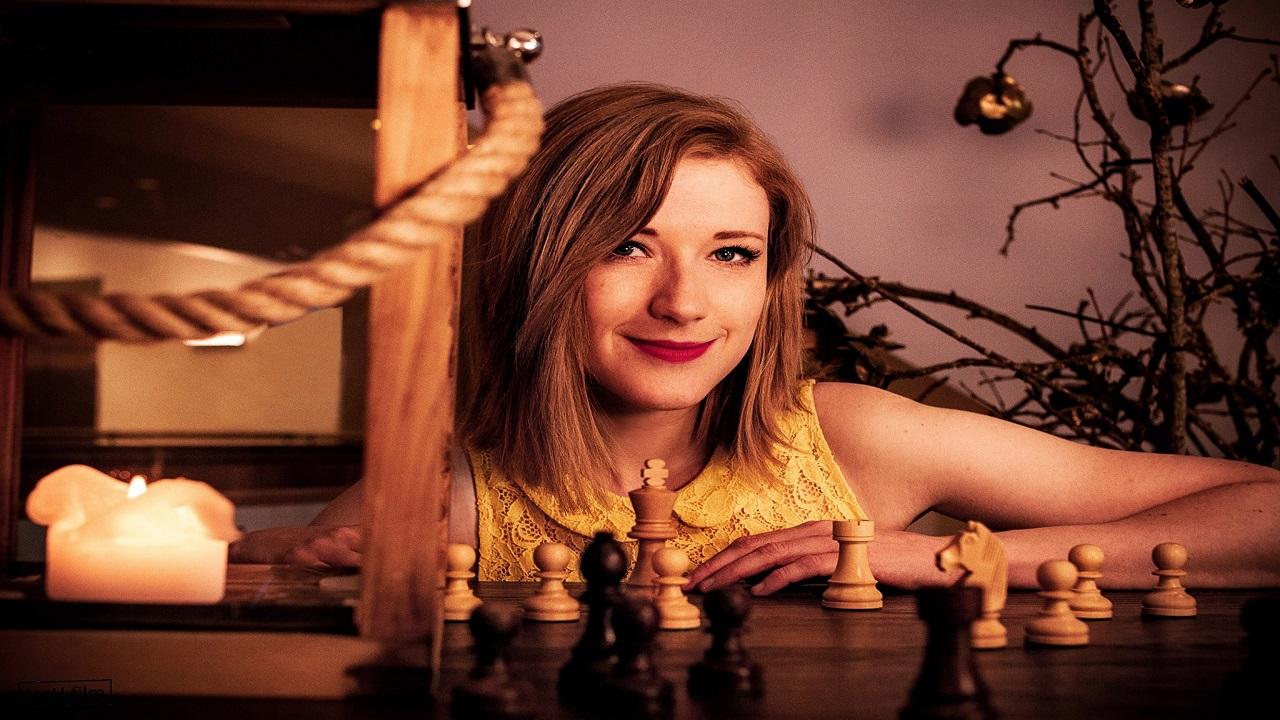 La passione per gli scacchi spopola su Twitch grazie alla Regina degli Scacchi di Netflix thumbnail