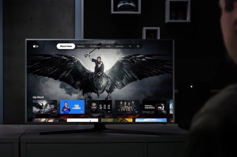 Apple TV arriverà sulle console Xbox il 10 Novembre thumbnail