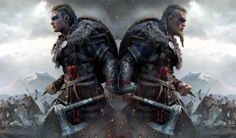 La recensione di Assassin's Creed Valhalla. La brutalità dei vichinghi