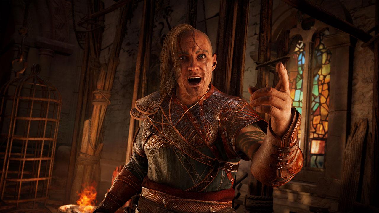In arrivo oggi il nuovo aggiornamento di Assassin's Creed Valhalla thumbnail