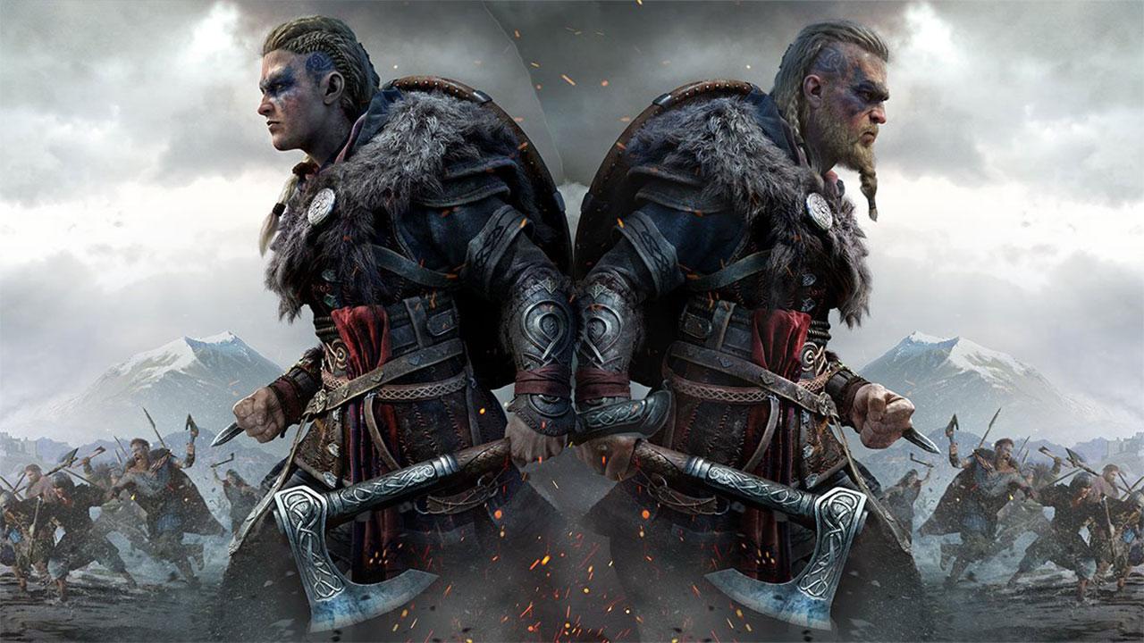 La recensione di Assassin's Creed Valhalla. La brutalità dei vichinghi thumbnail
