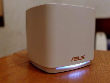 Asus ZenWifi AX Mini copertina