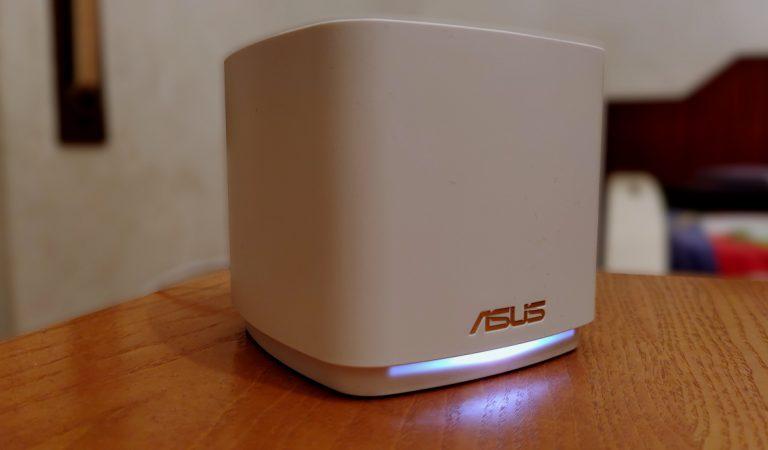 Il meglio del tuo WiFi in tutta la casa, ora e nei prossimi anni