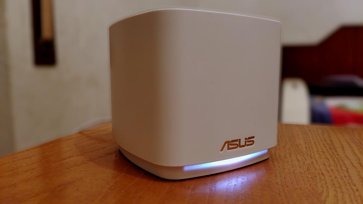 Il meglio del tuo WiFi in tutta la casa, ora e nei prossimi anni thumbnail