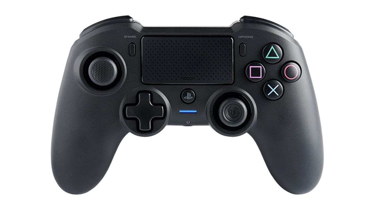 Asymmetric WRLS Controller PS4