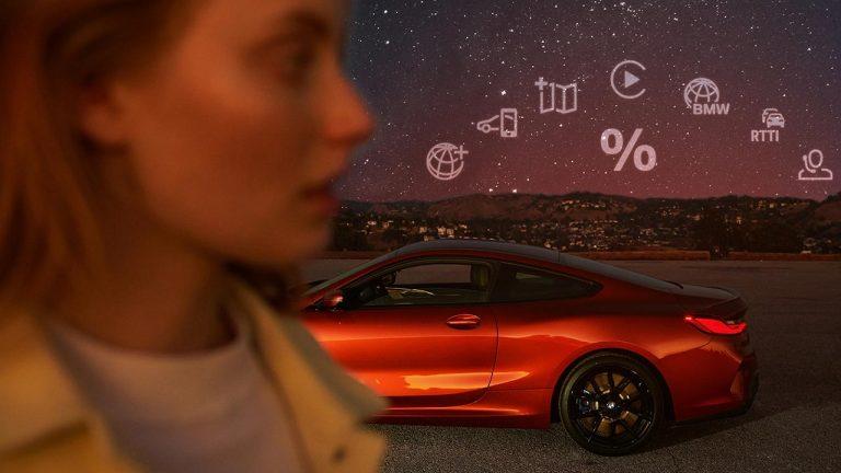 BMW Black Week