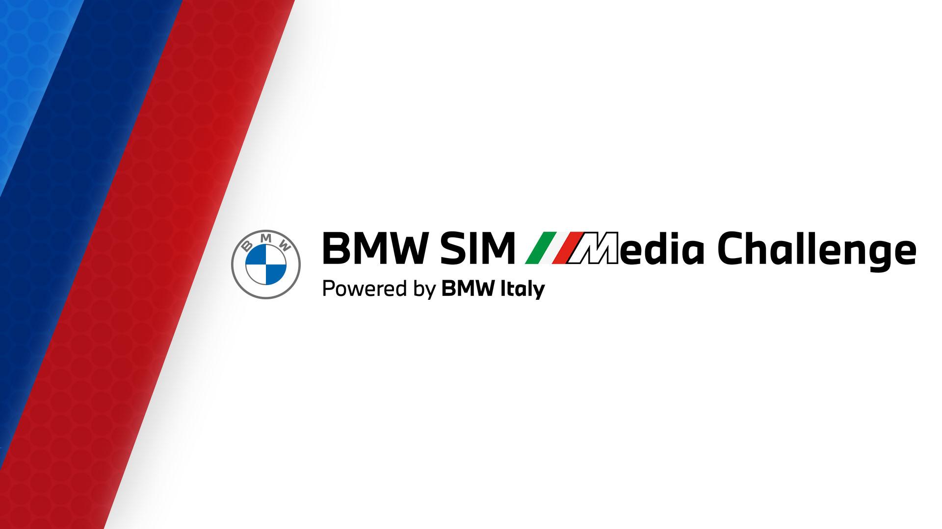 BMW SIM Media Challenge: come si organizza un torneo eSportivo thumbnail