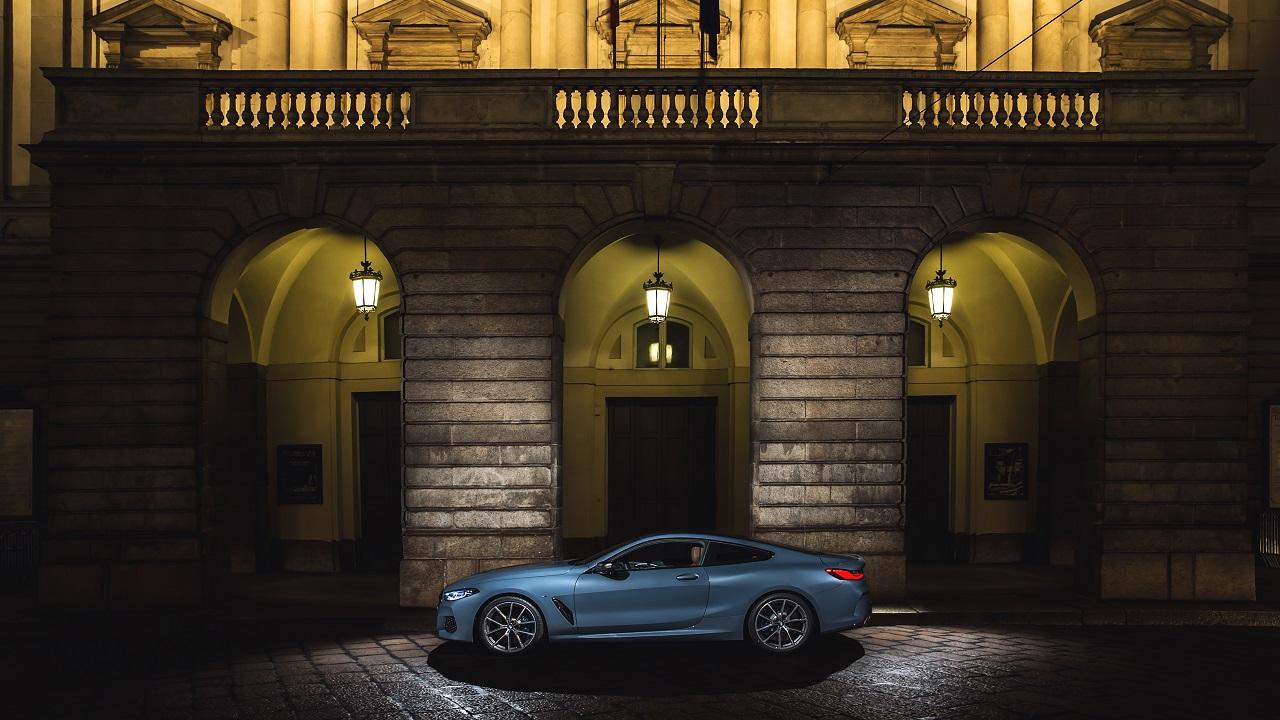 BMW è partner ufficiale del Teatro alla Scala di Milano thumbnail