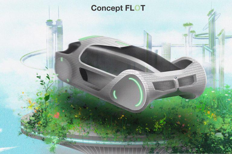 BMW sostenibilità