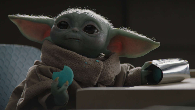 Mangeremo i Macarons come Baby Yoda thumbnail