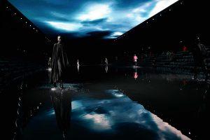 """Balenciaga lancerà la nuova collezione con un videogioco  Balenciaga lancerà la nuova collezione autunnale nel videogioco """"Afterworld: The Age of Tomorrow"""""""