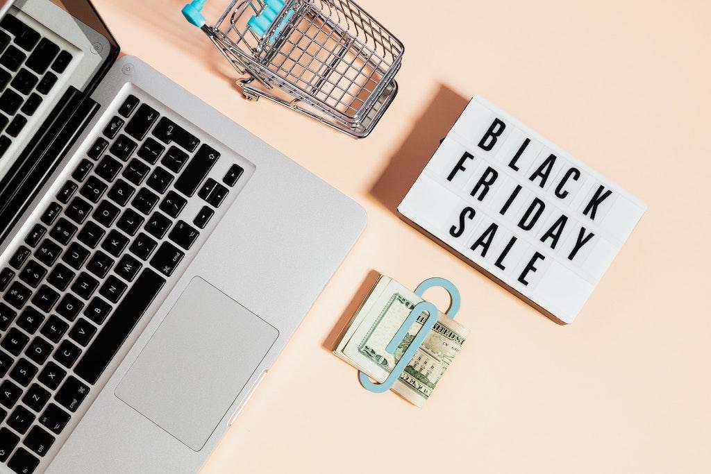 Black Friday: ecco cosa acquisteranno gli italiani thumbnail