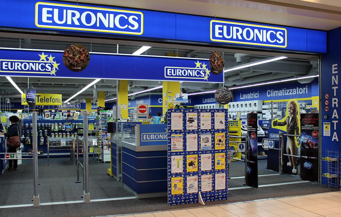 "Nei negozi Euronics arrivano i giorni dell'""Extra Black Friday"" thumbnail"