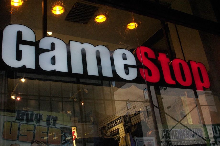 GameStop propone sconti fino al 70% in occasione del Black Friday thumbnail