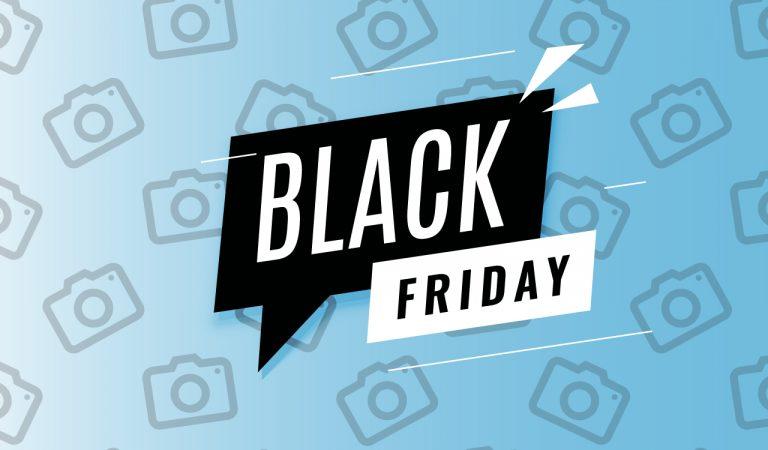Black Friday Fotografia: le migliori offerte Amazon, Canon, Nikon e altro