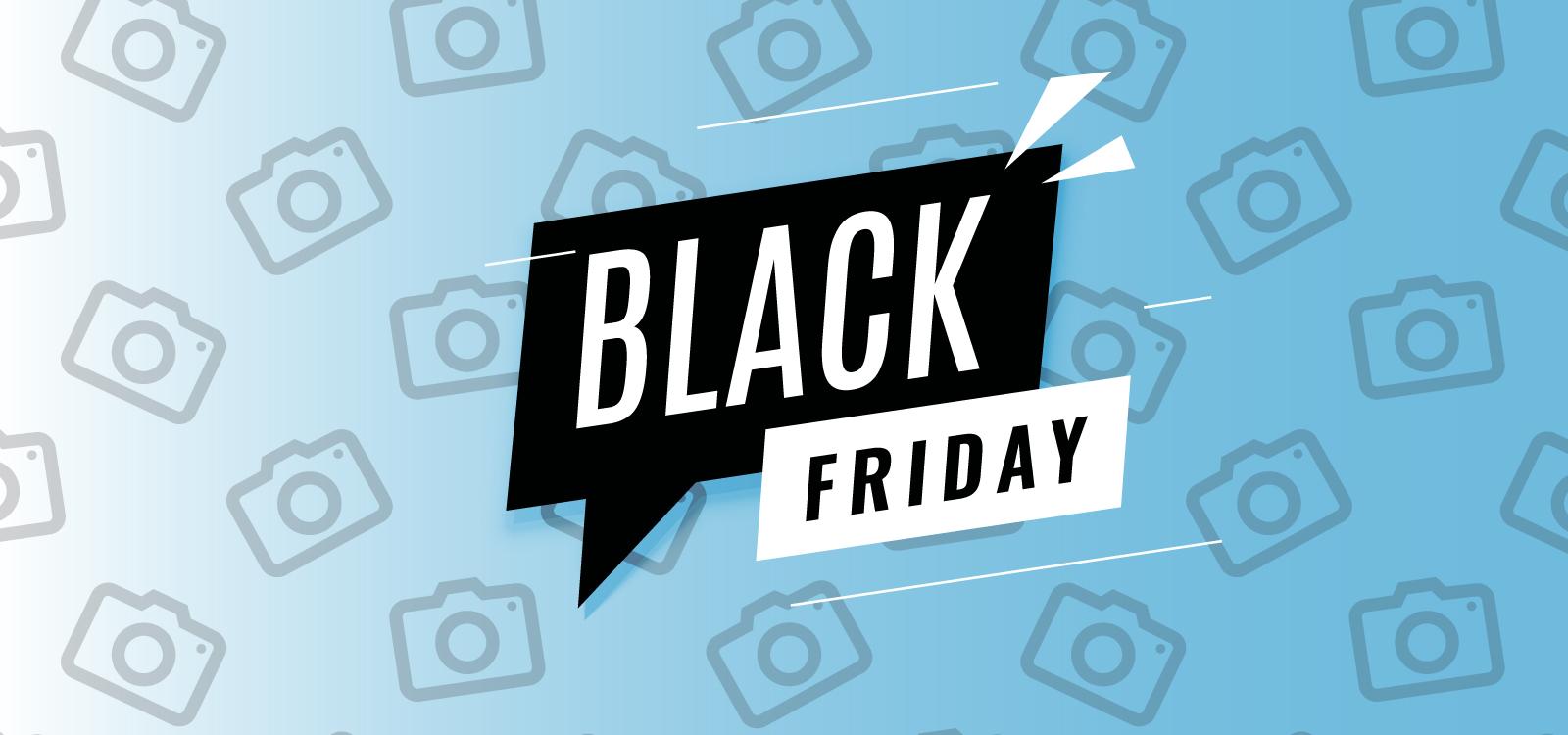 Black Friday Fotografia: le migliori offerte Amazon, Canon, Nikon e altro thumbnail