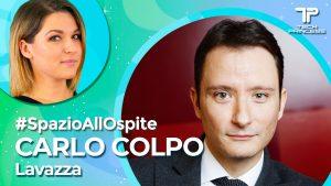 Spazio all'Ospite con Carlo Colpo, Lavazza: eSport, caffè e marketing  Fjona Cakalli ha intervistato Carlo Colpo, Direttore Marketing di Lavazza, che ci ha spiegato l'incontro degli eSports con il caffè