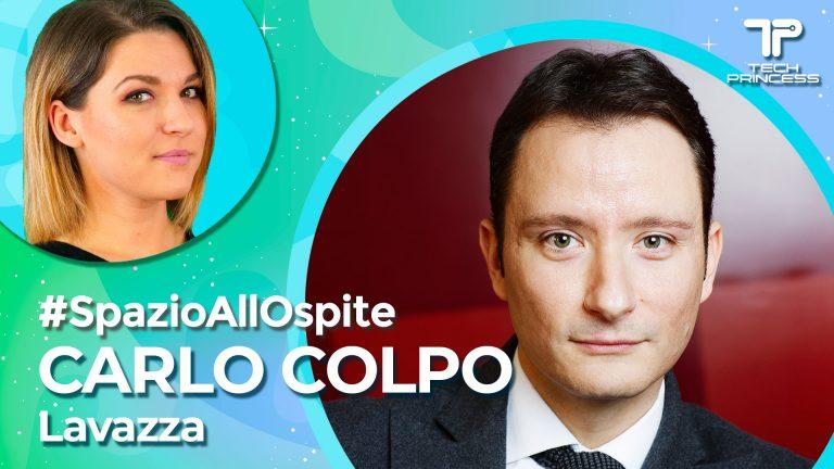 Carlo Colpo lavazza