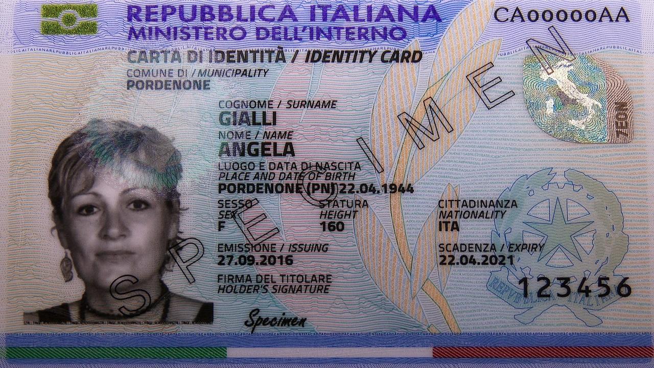 Identità digitale e firma elettronica avanzata, le funzioni della Carta d'Identità Elettronica thumbnail