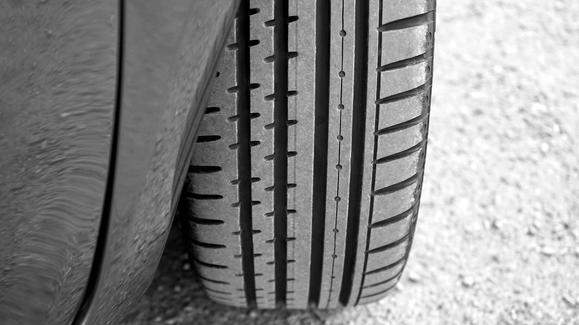 Consigli acquisto auto usate battistrada gome
