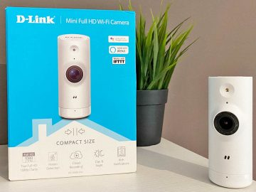 D-Link Wi-Fi Full HD Mini recensione